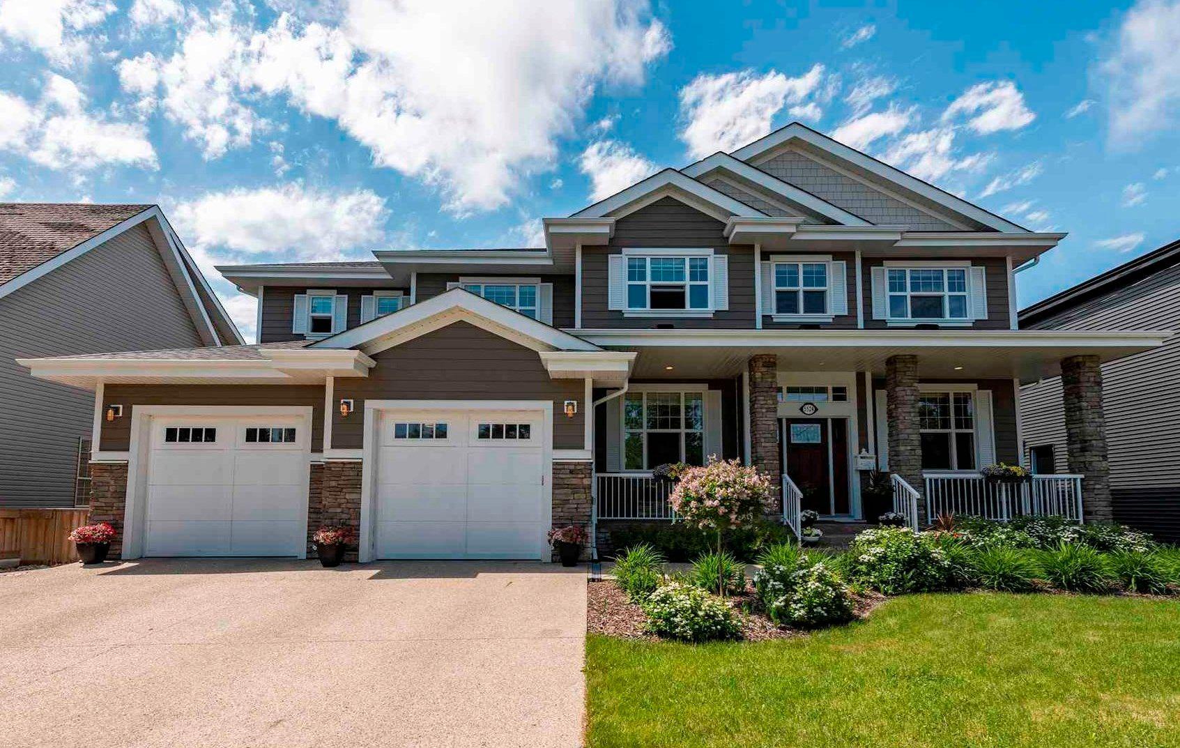 Main Photo: 5524 109 Street in Edmonton: Zone 15 House for sale : MLS®# E4250509