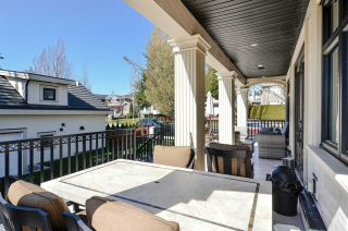 Photo 34: 2422 ANCASTER Crescent in Vancouver: Fraserview VE House for sale (Vancouver East)  : MLS®# R2568231