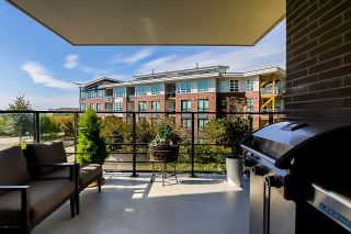 """Photo 36: 301 210 SALTER Street in New Westminster: Queensborough Condo for sale in """"THE PENINSULA"""" : MLS®# R2621109"""