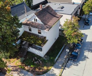 Photo 4: 2103 COLUMBIA Street in Vancouver: False Creek Industrial for sale (Vancouver West)  : MLS®# C8040219