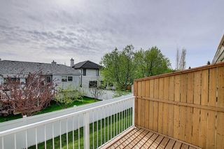 Photo 20: 8 12 Woodside Rise NW: Airdrie Row/Townhouse for sale : MLS®# A1108776