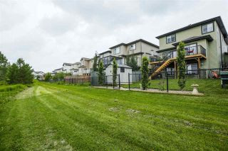 Photo 45: 1175 HAYS Drive in Edmonton: Zone 58 House for sale : MLS®# E4236336