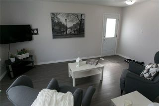 Photo 5: 160 Bluewater Crescent in Winnipeg: Southdale Residential for sale (2H)  : MLS®# 1907146