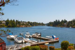 Photo 20: 4 1083 Tillicum Rd in : Es Kinsmen Park Condo for sale (Esquimalt)  : MLS®# 851611