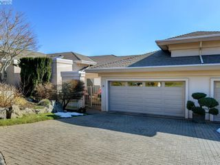 Photo 30: 14 881 Nicholson St in VICTORIA: SE High Quadra Row/Townhouse for sale (Saanich East)  : MLS®# 807233