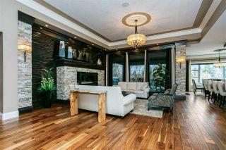 Photo 2: 2791 WHEATON Drive in Edmonton: Zone 56 House for sale : MLS®# E4236899