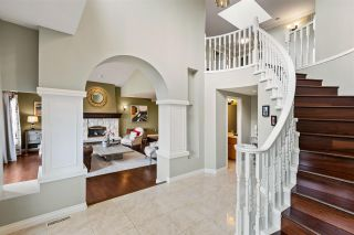 Photo 2: 1413 LANSDOWNE Drive in Coquitlam: Upper Eagle Ridge House for sale : MLS®# R2575605