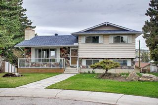 Photo 1: 227 Glamorgan Place SW in Calgary: Glamorgan Detached for sale : MLS®# A1118263