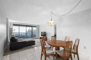 """Photo 8: 1107 4194 MAYWOOD Street in Burnaby: Metrotown Condo for sale in """"PARK AVENUE TOWERS"""" (Burnaby South)  : MLS®# R2541535"""
