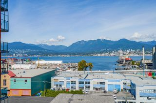 """Photo 17: 1005 933 E HASTINGS Street in Vancouver: Strathcona Condo for sale in """"Strathcona Village"""" (Vancouver East)  : MLS®# R2619014"""