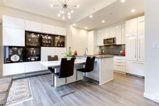 Photo 11: 103 1129 PIPELINE Road in Coquitlam: New Horizons Townhouse for sale : MLS®# R2547180