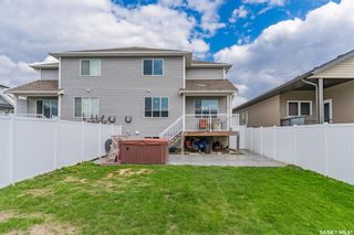 Photo 27: 421 Langer Place in Warman: Residential for sale : MLS®# SK869821