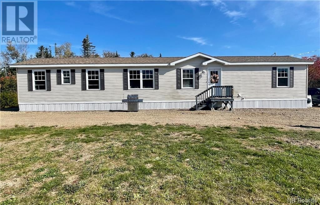 Main Photo: 11 Birch Lane in St. George: House for sale : MLS®# NB064616