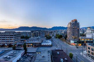 "Photo 24: 1101 1633 W 10TH Avenue in Vancouver: Fairview VW Condo for sale in ""Hennessy House"" (Vancouver West)  : MLS®# R2462478"