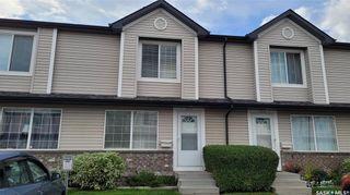 Photo 1: 233 670 Kenderdine Road in Saskatoon: Arbor Creek Residential for sale : MLS®# SK869864