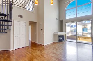 Photo 5: DOWNTOWN Condo for sale : 3 bedrooms : 1465 C St. #3609 in San Diego