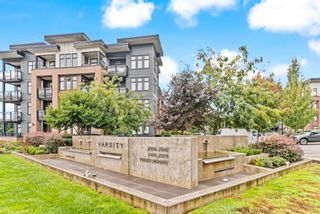 """Photo 23: 117 20078 FRASER Highway in Langley: Langley City Condo for sale in """"VARSITY"""" : MLS®# R2622422"""