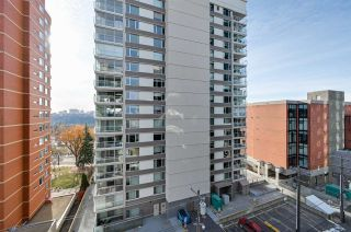 Photo 37: 701 10028 119 Street in Edmonton: Zone 12 Condo for sale : MLS®# E4225575