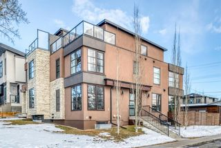 Photo 1: 3150 21 Avenue SW in Calgary: Killarney/Glengarry Semi Detached for sale : MLS®# A1060851