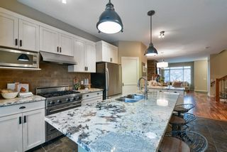 Photo 17: 175 Ypres Green SW in Calgary: Garrison Woods Row/Townhouse for sale : MLS®# A1103647