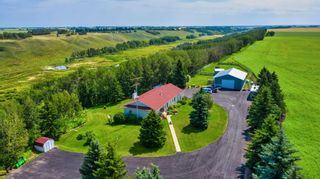 Photo 6: 33169 Range Road  283: Rural Mountain View County Detached for sale : MLS®# A1103194