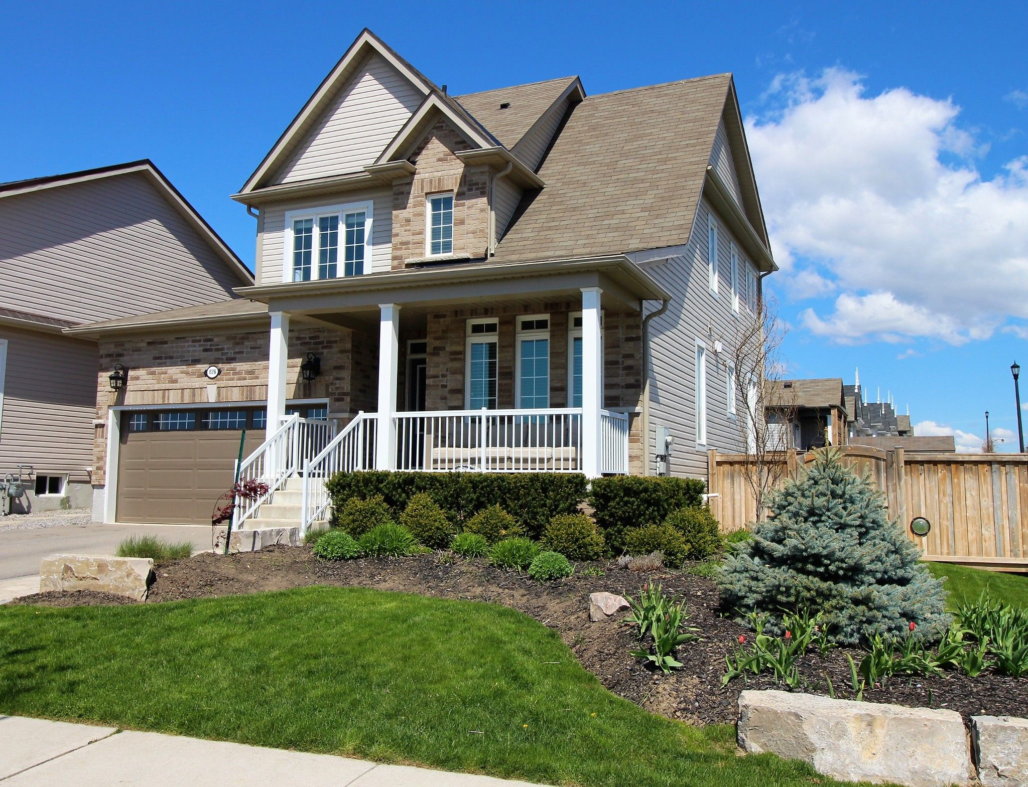 Main Photo: 826 McMurdo Drive in Cobourg: House for sale : MLS®# X5232680