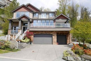 "Photo 1: 36517 CARNARVON Court in Abbotsford: Abbotsford East House  in ""RIDGEVIEW ESTATES"" : MLS®# R2161476"