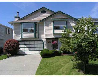 "Photo 1: 3137 RAE Street in Port_Coquitlam: Riverwood House for sale in ""RIVERWOOD"" (Port Coquitlam)  : MLS®# V661479"