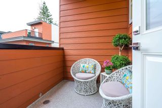 """Photo 31: 10 1670 160 Street in Surrey: King George Corridor Townhouse for sale in """"Isola"""" (South Surrey White Rock)  : MLS®# R2624791"""