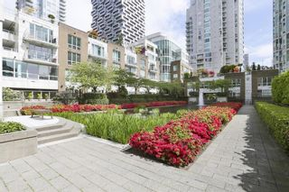 Photo 30: 2103 1500 HORNBY STREET in Vancouver: Yaletown Condo for sale (Vancouver West)  : MLS®# R2619407
