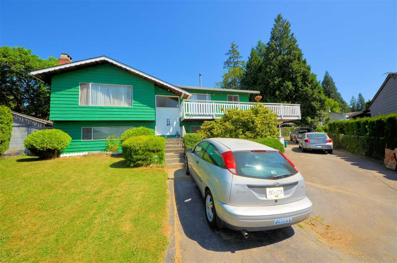 Main Photo: 32185 EAGLE TERRACE in Mission: Mission BC House for sale : MLS®# R2483473