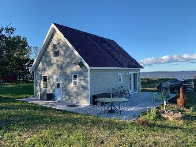 Main Photo: 27 Mountains Beach Road in Lorneville: 102N-North Of Hwy 104 Residential for sale (Northern Region)  : MLS®# 202019422