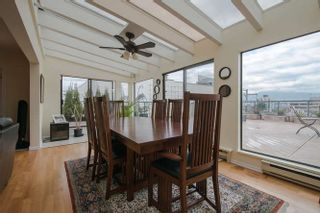 """Photo 8: 6 1375 W 10TH Avenue in Vancouver: Fairview VW Condo for sale in """"HEMLOCK HOUSE"""" (Vancouver West)  : MLS®# V1107342"""
