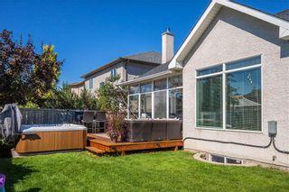 Photo 41: 111 Winterhaven Drive in Winnipeg: Residential for sale (2F)  : MLS®# 202020913
