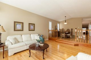 Photo 6: Dechene House for Sale - 263 DECHENE RD NW