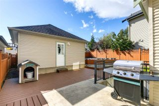 Photo 18: 16560 60A Avenue in Surrey: Cloverdale BC House for sale (Cloverdale)  : MLS®# R2313196