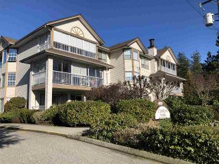 "Photo 1: 210 32145 OLD YALE Road in Abbotsford: Abbotsford West Condo for sale in ""Cypress Park"" : MLS®# R2535627"