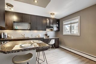 Photo 7: 301 1709 19 Avenue SW in Calgary: Bankview Apartment for sale : MLS®# A1084085