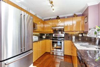 """Photo 2: 307 12 LAGUNA Court in New Westminster: Quay Condo for sale in """"LAGUNA COURT"""" : MLS®# R2272136"""