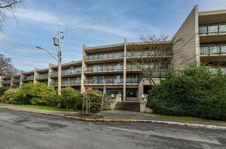 Photo 20: 209 1419 Stadacona Ave in : Vi Fernwood Condo for sale (Victoria)  : MLS®# 867028