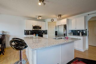 Photo 3: 445 Bridlewood Court SW in Calgary: Bridlewood Detached for sale : MLS®# A1121282