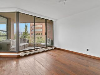 """Photo 4: 601 1450 PENNYFARTHING Drive in Vancouver: False Creek Condo for sale in """"Harbourside Cove"""" (Vancouver West)  : MLS®# R2616143"""