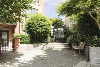 Photo 19: 106 1855 Stainsbury Avenue in Vancouver: Victoria VE Townhouse for sale (Vancouver East)  : MLS®# V1128908