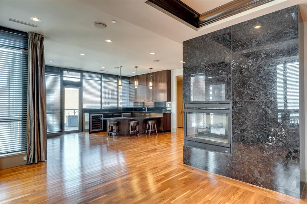 Photo 20: Photos: 1001 701 3 Avenue SW in Calgary: Downtown Commercial Core Apartment for sale : MLS®# A1050248