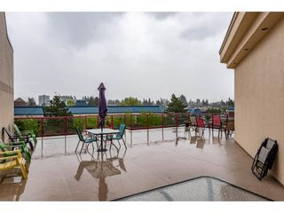 """Photo 36: 107 2626 COUNTESS Street in Abbotsford: Abbotsford West Condo for sale in """"Wedgewood"""" : MLS®# R2576404"""