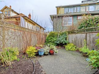 Photo 19: 608 Harbinger Ave in VICTORIA: Vi Fairfield East Row/Townhouse for sale (Victoria)  : MLS®# 778458