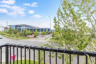 Photo 26: 206 QUARRY PARK Boulevard SE in Calgary: Douglasdale/Glen Row/Townhouse for sale : MLS®# A1117994