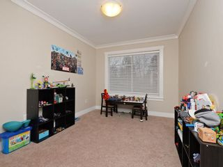 Photo 14: 2 11384 BURNETT STREET in Maple Ridge: East Central Townhouse for sale : MLS®# R2228713