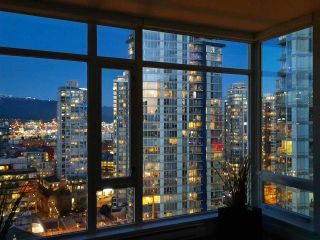 "Photo 25: 2301 161 W GEORGIA Street in Vancouver: Downtown VW Condo for sale in ""COSMO/DOWNTOWN"" (Vancouver West)  : MLS®# R2556752"