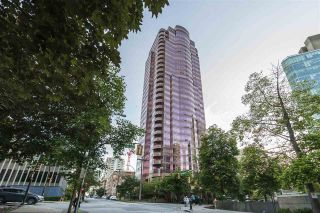 Photo 1: 15B 1500 ALBERNI STREET in Vancouver: West End VW Condo for sale (Vancouver West)  : MLS®# R2468252